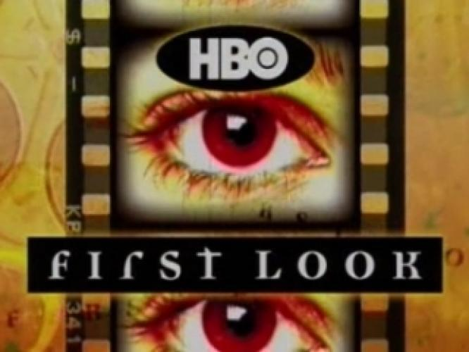 HBO First Look next episode air date poster