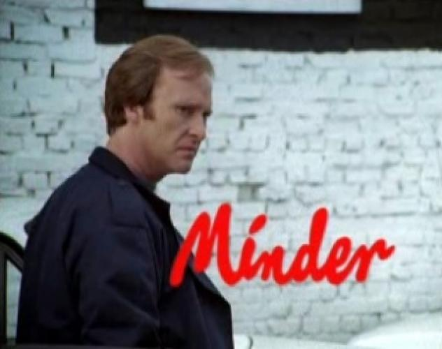 Minder next episode air date poster