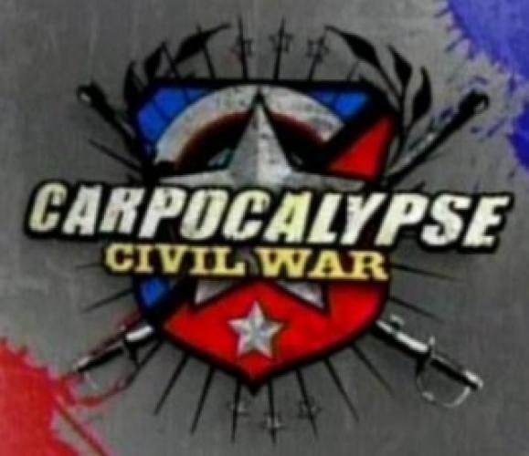 Carpocalypse next episode air date poster