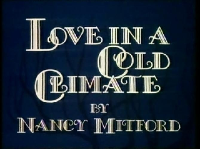 Love in a Cold Climate (1980) next episode air date poster