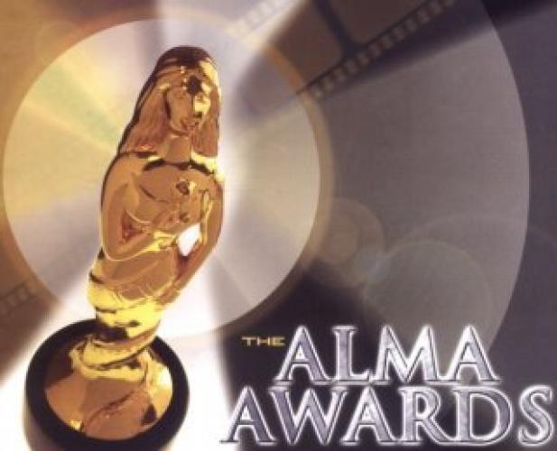 ALMA Awards next episode air date poster