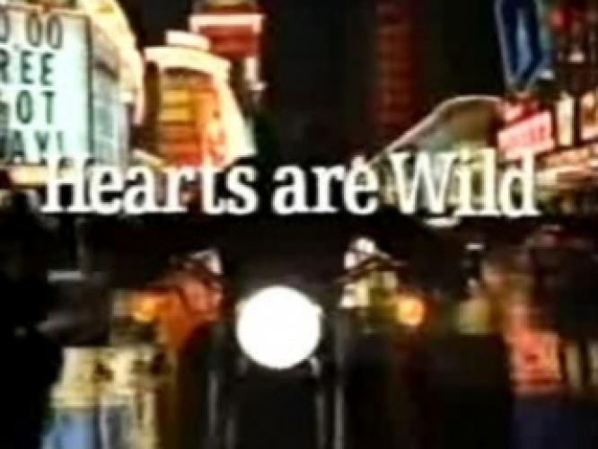 Hearts Are Wild next episode air date poster