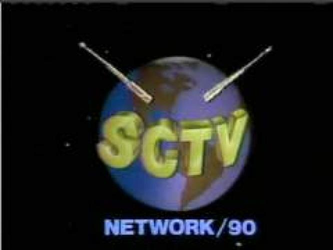 SCTV Network 90 next episode air date poster