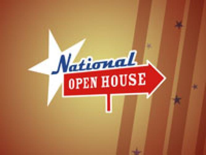 National Open House next episode air date poster