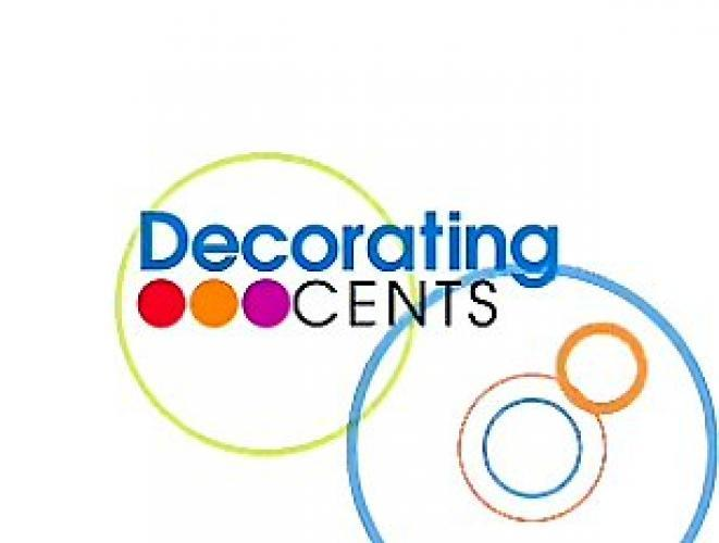 Decorating Cents next episode air date poster