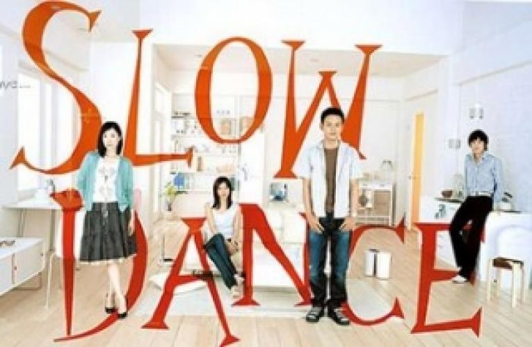 Slow Dance next episode air date poster