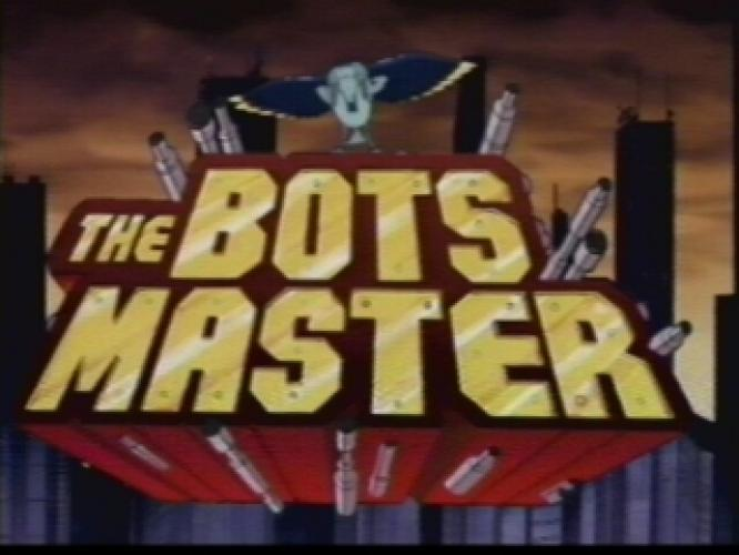 The Bots Master next episode air date poster