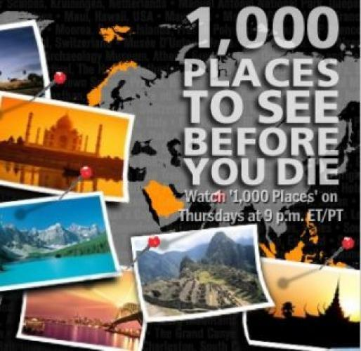 1,000 Places To See Before You Die next episode air date poster