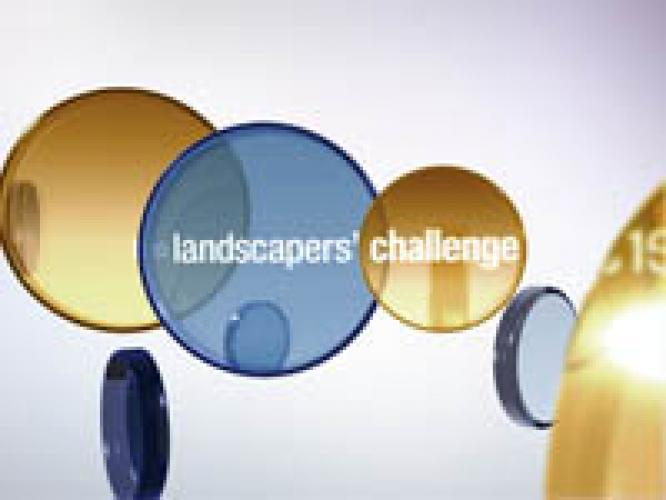 Landscapers' Challenge next episode air date poster