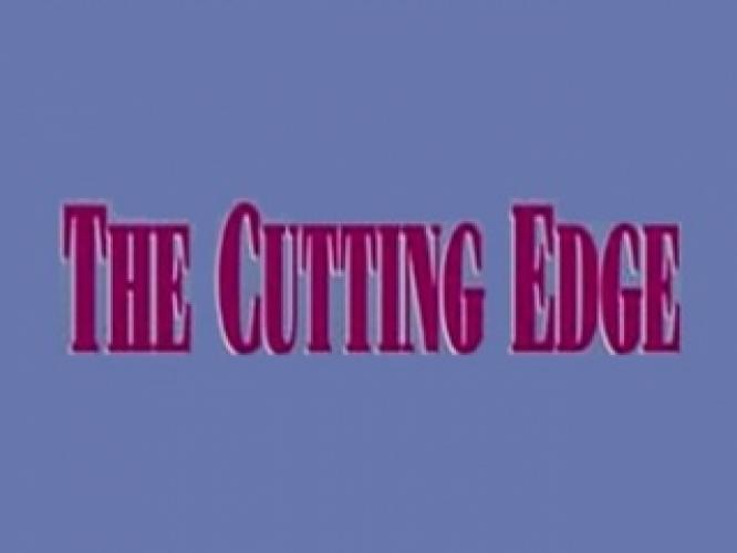 The Cutting Edge next episode air date poster