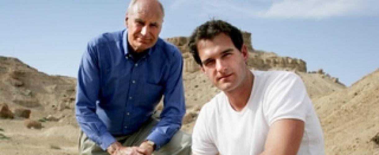 Peter And Dan Snow: 20th Century Battlefields next episode air date poster