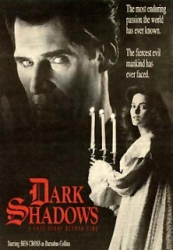 Dark Shadows (1991) next episode air date poster