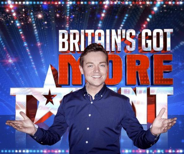 Britain's Got More Talent next episode air date poster