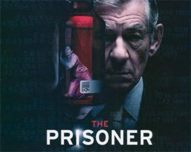 The Prisoner (2009) next episode air date poster