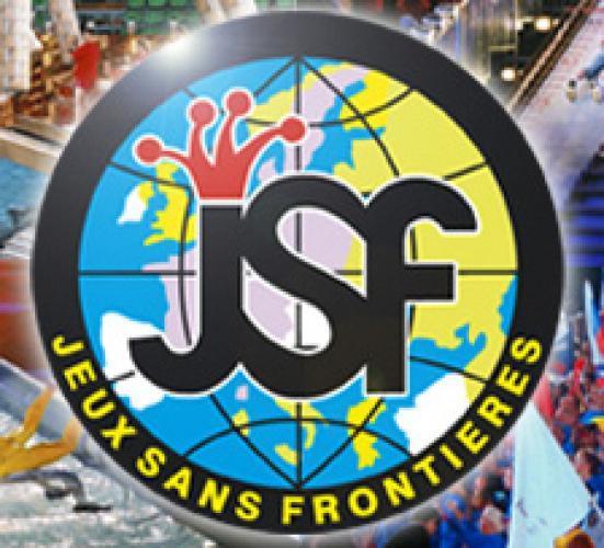 Jeux Sans Frontières next episode air date poster
