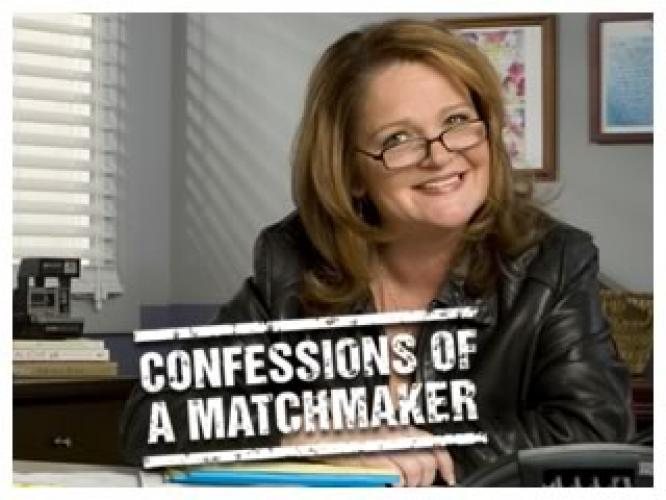 Confessions of a Matchmaker next episode air date poster