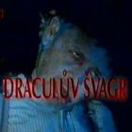 Draculův švagr next episode air date poster