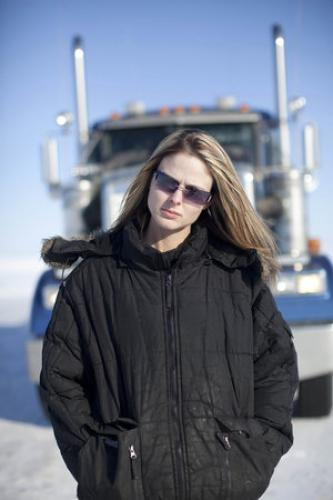 Ice Road Truckers next episode air date poster