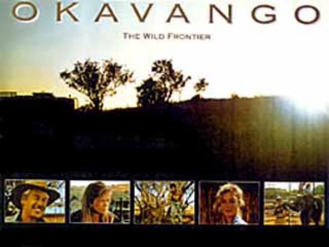 Okavango next episode air date poster