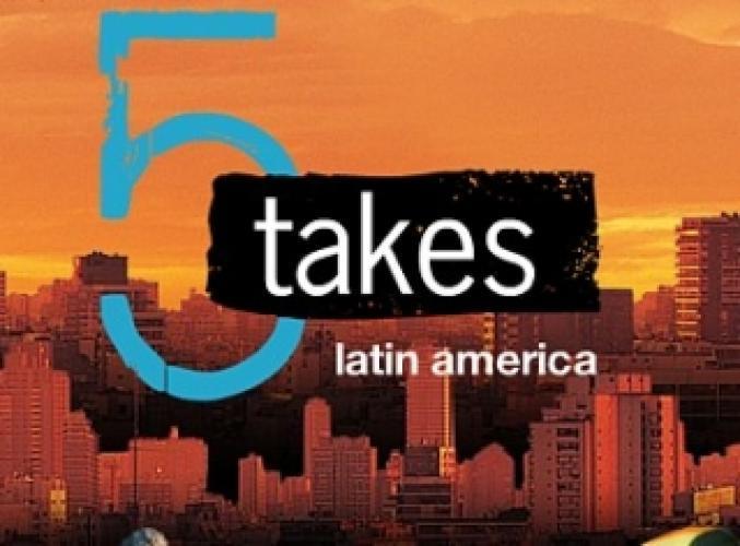 5 Takes: Latin America next episode air date poster