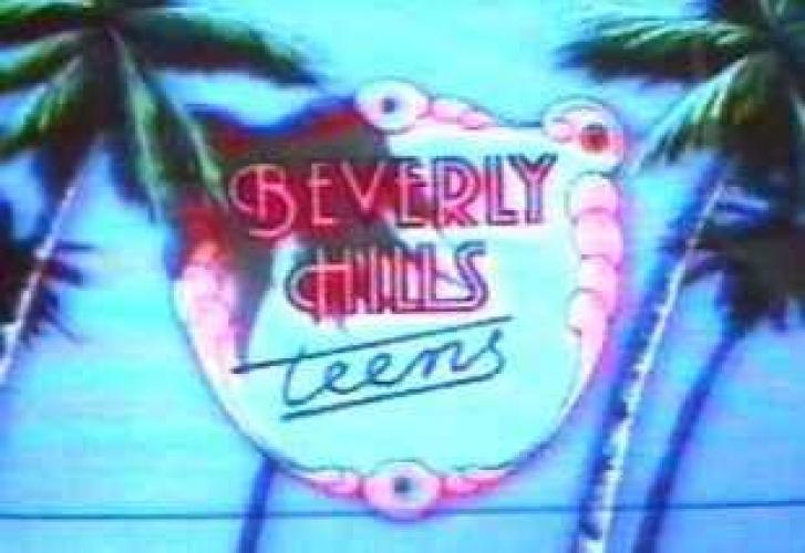 Beverly Hills Teens next episode air date poster