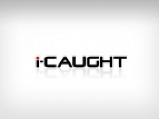 i-Caught next episode air date poster