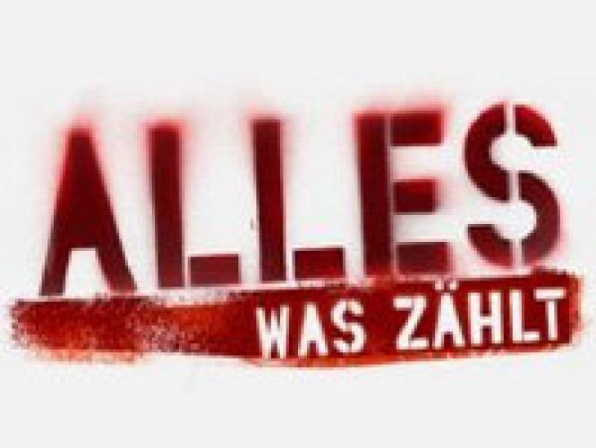Alles was zählt next episode air date poster