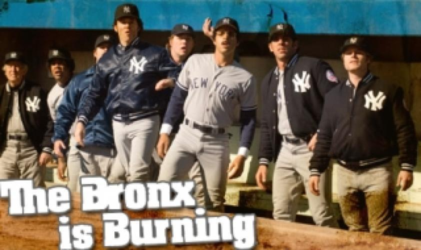The Bronx is Burning next episode air date poster