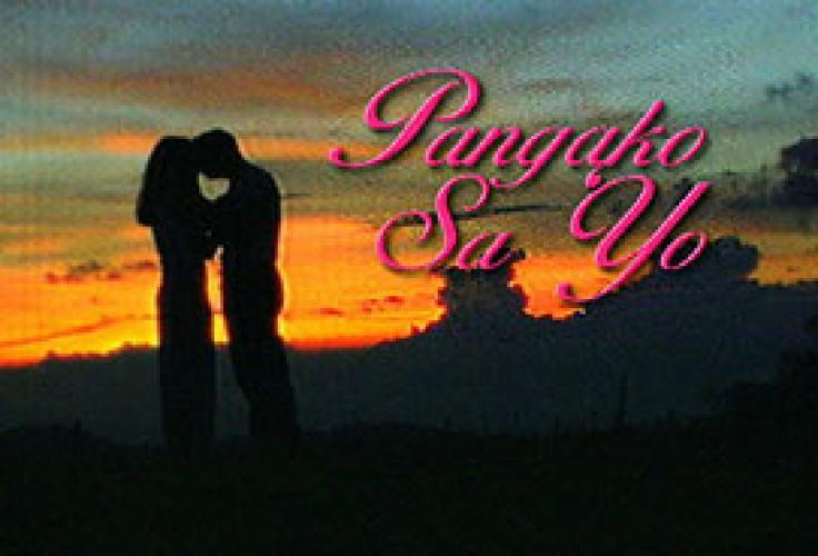 Pangako Sa 'Yo next episode air date poster