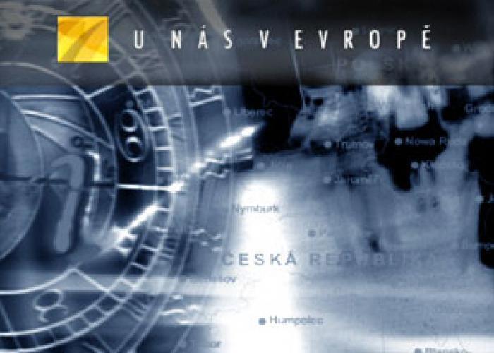 U nás v Evropě next episode air date poster