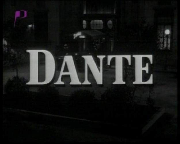 Dante next episode air date poster