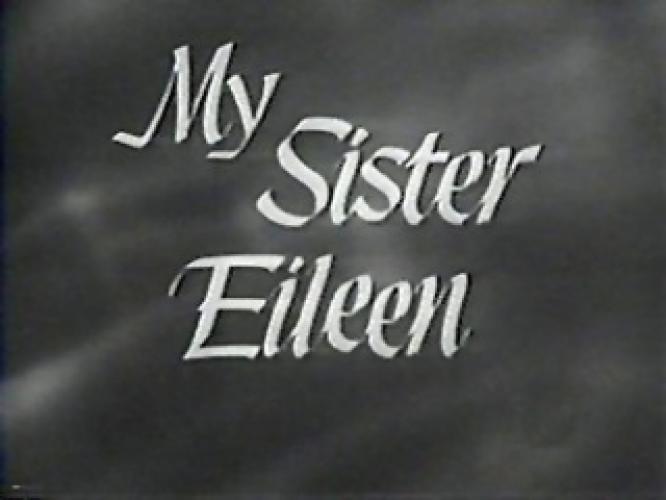 My Sister Eileen next episode air date poster