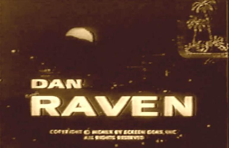 Dan Raven next episode air date poster