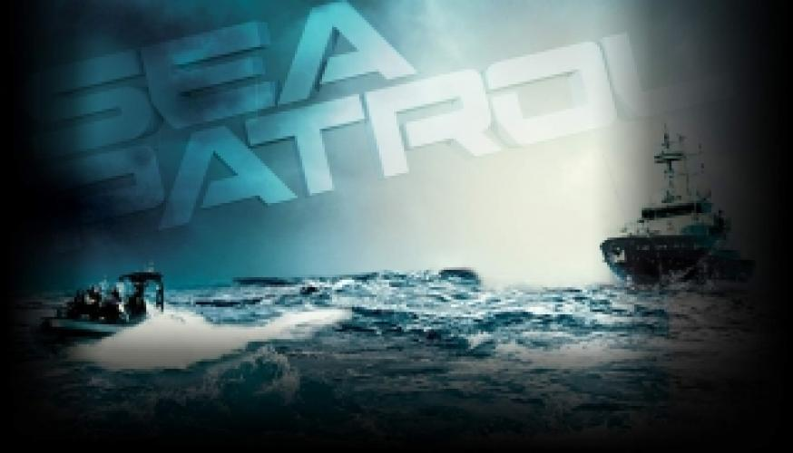 Sea Patrol next episode air date poster