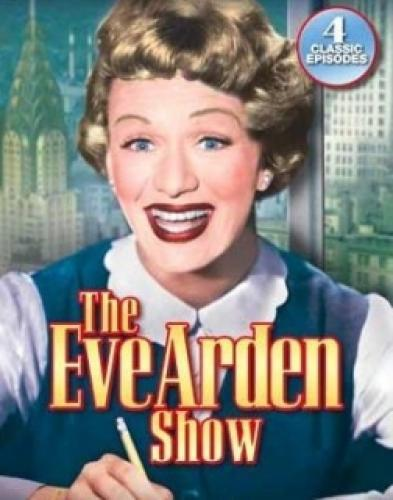 The Eve Arden Show next episode air date poster