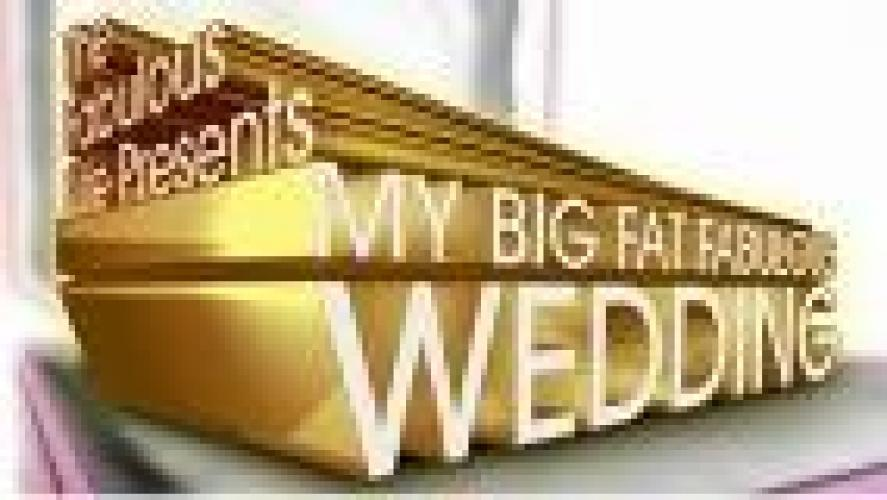The Fabulous Life Presents: My Big Fat Fabulous Wedding next episode air date poster