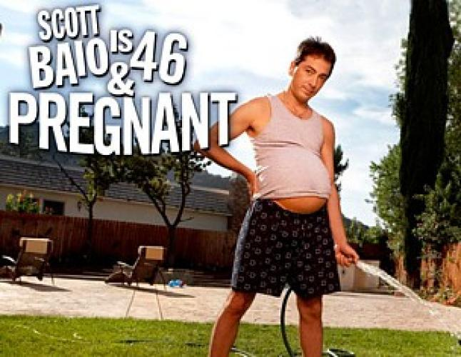 Scott Baio is 46...and Pregnant next episode air date poster