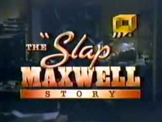 The Slap Maxwell Story next episode air date poster