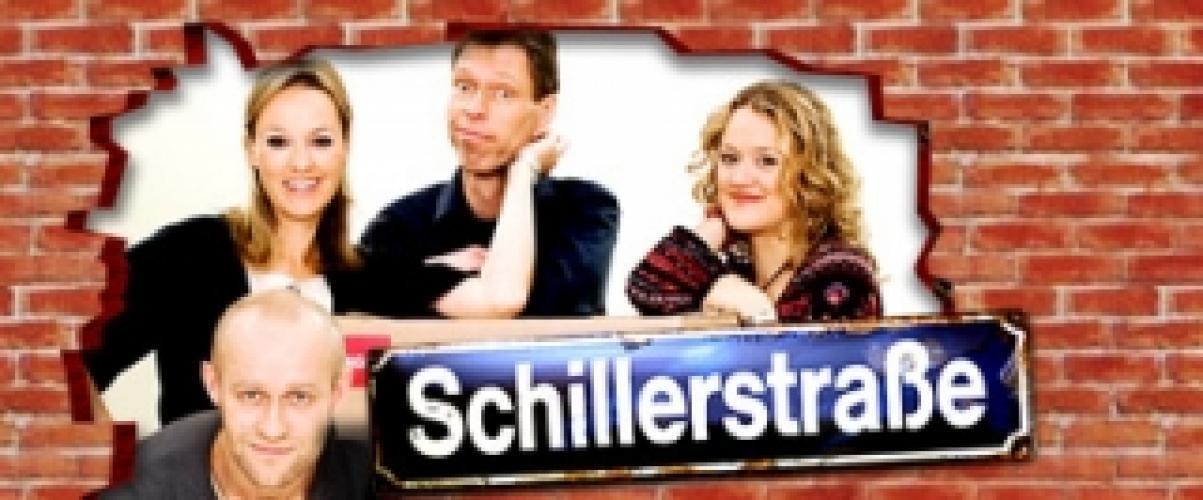 Schillerstraße next episode air date poster