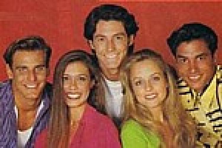 Paradise Beach next episode air date poster