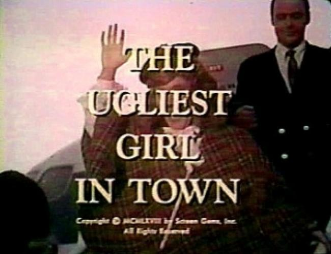 The Ugliest Girl in Town next episode air date poster