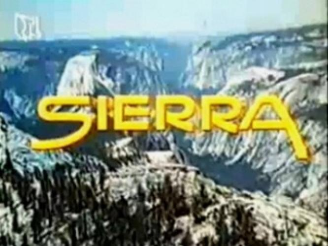 Sierra next episode air date poster