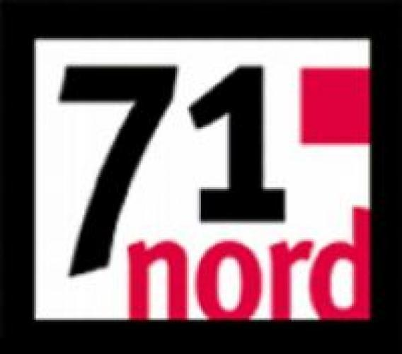 71 Grader Nord next episode air date poster