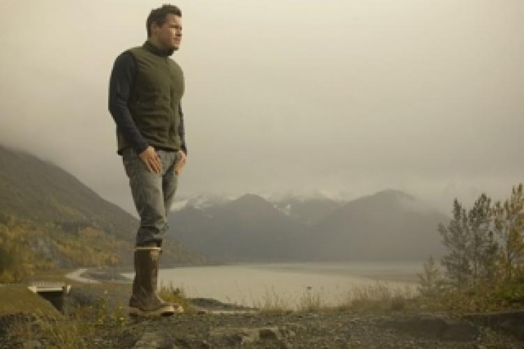 Into Alaska With Jeff Corwin next episode air date poster