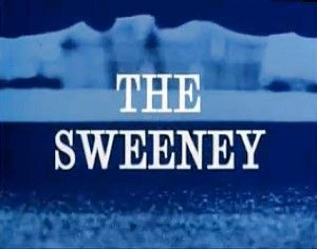 The Sweeney next episode air date poster
