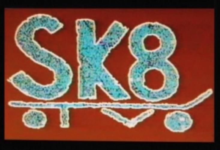 Sk8 next episode air date poster