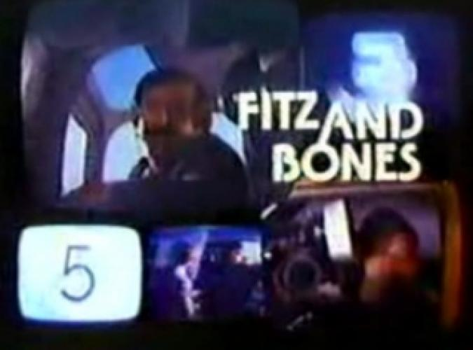 Fitz and Bones next episode air date poster