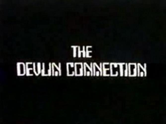 The Devlin Connection next episode air date poster