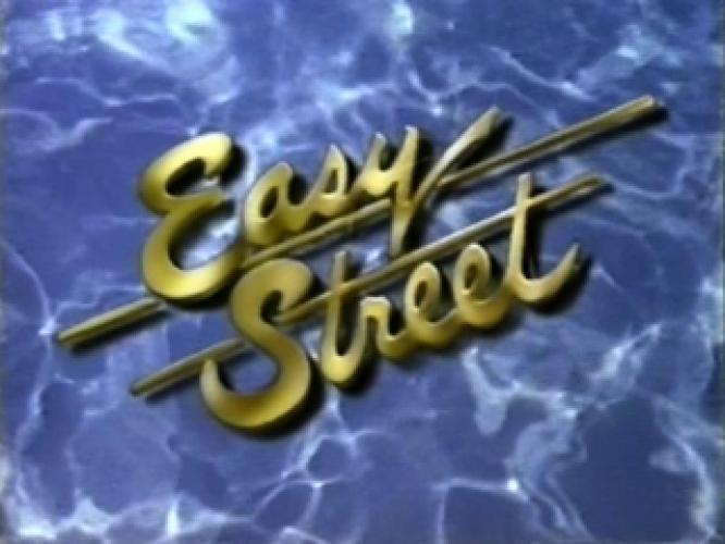 Easy Street next episode air date poster