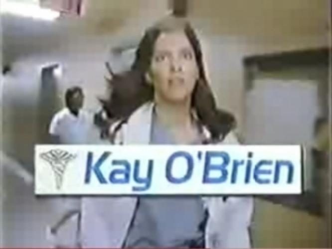 Kay O'Brien next episode air date poster